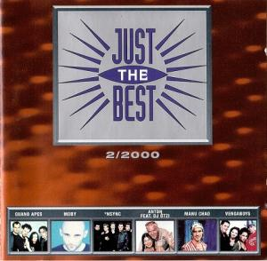 Just The Best 2/2000 - Cover