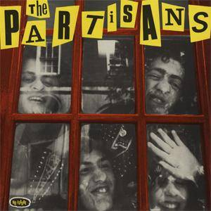 The Partisans: Partisans, The - Cover