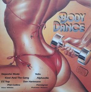 Cover - Video: Body Dance