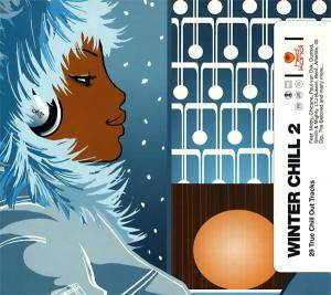 Cover - Aware: Winter Chill 2