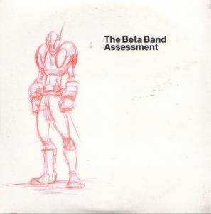 Cover - Beta Band, The: Assessment