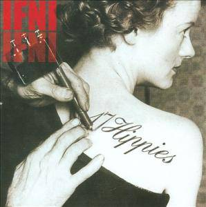 17 Hippies: Ifni - Cover