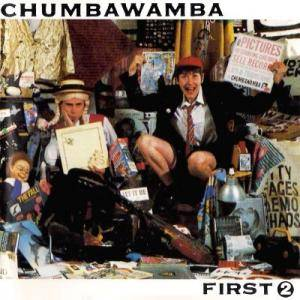 Chumbawamba: First 2 LP's - Cover