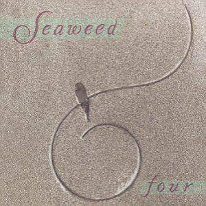 Seaweed: Four - Cover