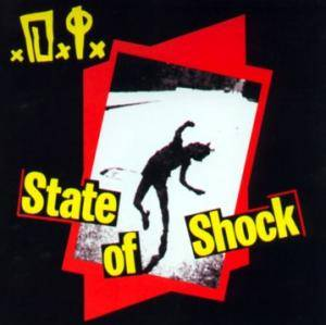 Cover - D.I.: State Of Shock