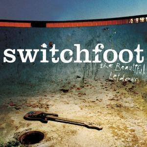 Switchfoot: Beautiful Letdown, The - Cover