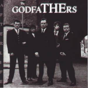 Cover - Godfathers, The: Afterlife