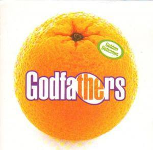 Cover - Godfathers, The: Godfathers, The