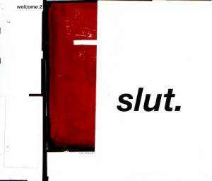 Cover - Slut: Welcome 2