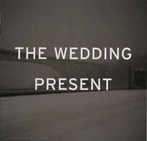 Cover - Wedding Present, The: Take Fountain