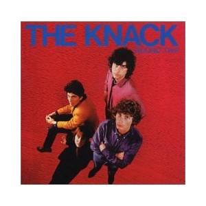 The Knack: Round Trip - Cover