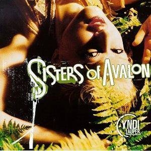 Cover - Cyndi Lauper: Sisters Of Avalon