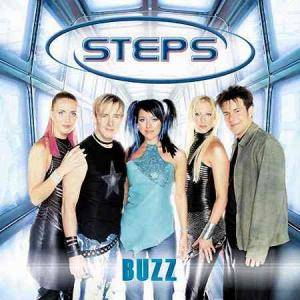Cover - Steps: Buzz