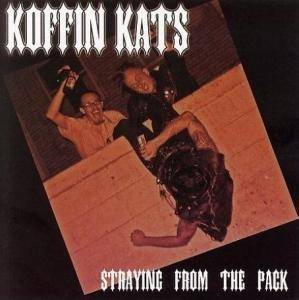 Cover - Koffin Kats: Straying From The Pack