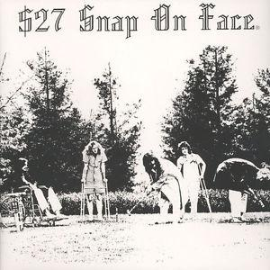 $27 Snap On Face: Heterodyne State Hospital - Cover
