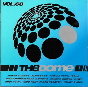 Dome Vol. 68, The - Cover