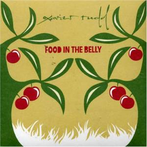Cover - Xavier Rudd: Food In The Belly