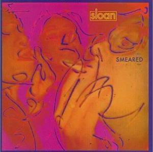 Cover - Sloan: Smeared