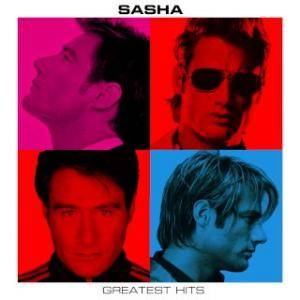 Sasha: Greatest Hits (2-CD) - Bild 1
