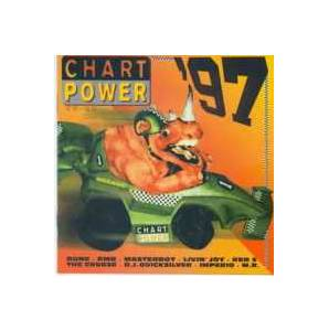 Cover - Course, The: Chart Power '97