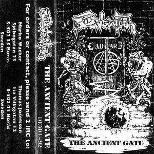 Cover - Evocation: Ancient Gate, The