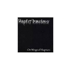 Cover - Hagalaz' Runedance: On Wings Of Rapture