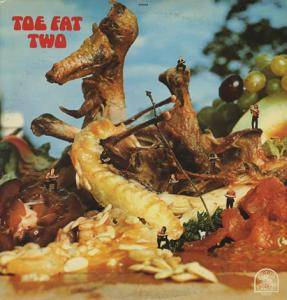 Toe Fat: Two - Cover