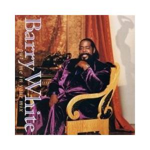 Barry White: Put Me In Your Mix - Cover