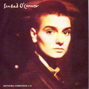Sinéad O'Connor: Nothing Compares 2 U - Cover