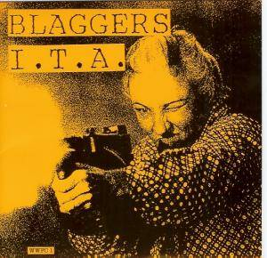 Blaggers ITA: It's Up To You - Cover