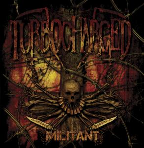 Turbocharged: Militant - Cover