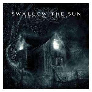 Swallow The Sun: Morning Never Came, The - Cover