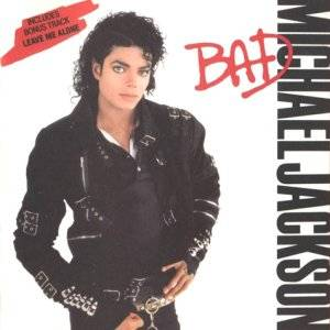 Michael Jackson: Bad (CD) - Bild 1
