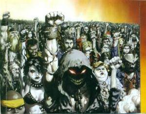 Disturbed: Ten Thousand Fists (CD) - Bild 10