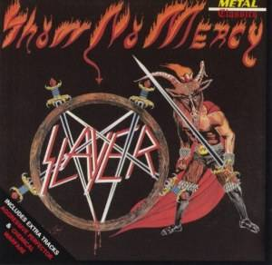 Slayer: Show No Mercy (CD) - Bild 1