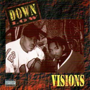 Cover - Down Low: Visions