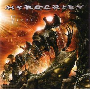 Hypocrisy: Virus (CD + DVD) - Bild 1