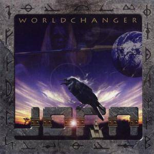 Cover - Jorn: Worldchanger