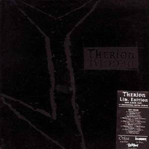 Therion: Deggial (CD) - Bild 1