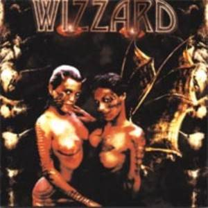 Cover - Wizzard: Songs Of Sin And Decadence