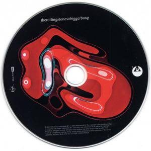 The Rolling Stones: A Bigger Bang (CD) - Bild 3