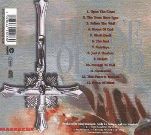 King Diamond: House Of God (CD) - Bild 2
