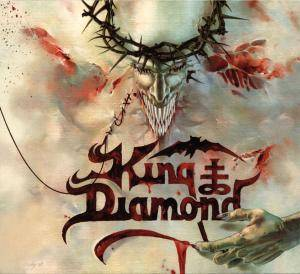 King Diamond: House Of God (CD) - Bild 1