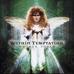 Within Temptation: Mother Earth (CD) - Bild 1