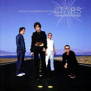 The Cranberries: Stars - The Best Of 1992-2002 - Cover