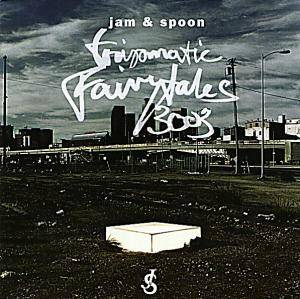 Cover - Jam & Spoon: Tripomatic Fairytales 3003