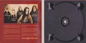 Nightwish: Nemo (Single-CD) - Bild 3