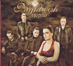 Nightwish: Nemo (Single-CD) - Bild 1