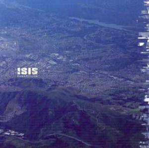 Isis: Panopticon - Cover
