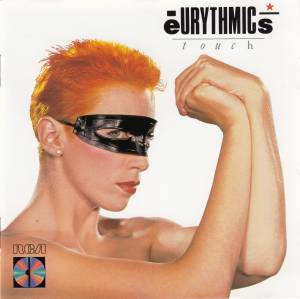 Eurythmics: Touch - Cover